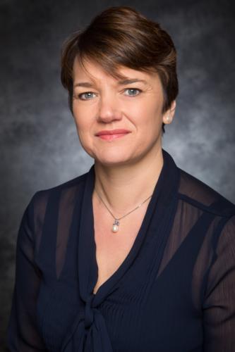 Samantha Warden