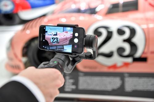 Porsche Museum GoInStore Live Video Tour