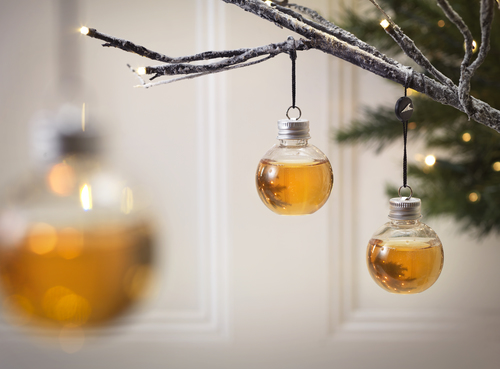 The Lakes Distillery Whisky Tree Baubles