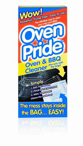 1,000 complaints about Oven Pride advert