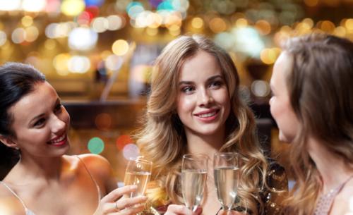 Choose Cava Over Champagne