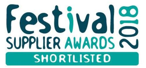 Festival Suppliers Awards Logo