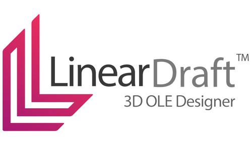 Linear Draft 3D OLE Designer