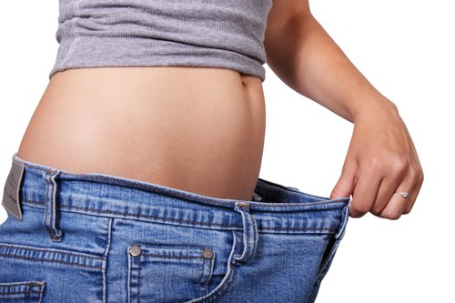 Lose weight through hypnosis