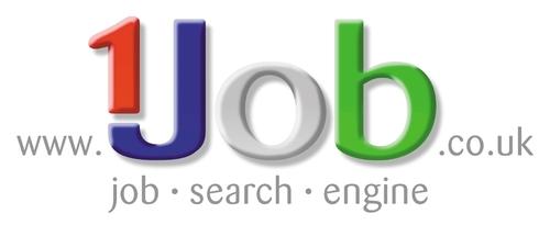 1Job.co.uk Job Search Engine