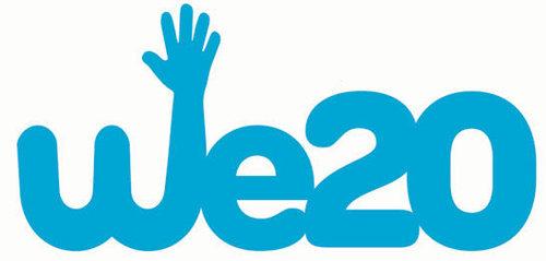 we20 logo