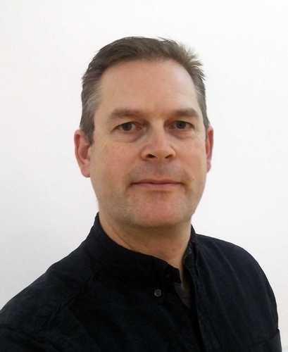 Duncan Bayne Founder of Victoria Forms