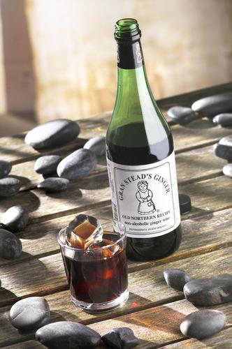 Gran Stead's Ginger Wine
