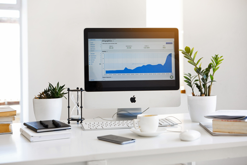 Working from home can boost productivity