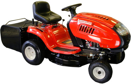 Lawnflite 603 Side Discharge Tractor