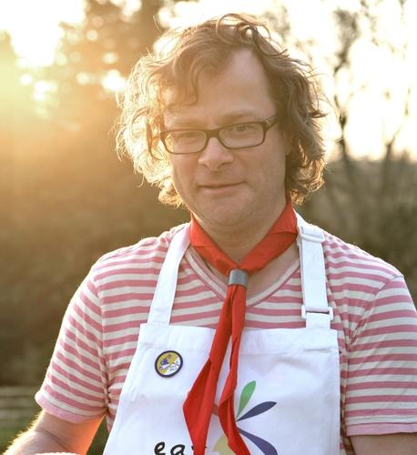 Hugh Fearnley-Whittingstall