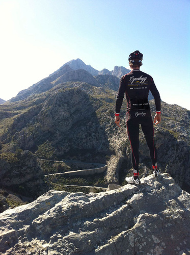 Cycology Travel in Mallorca