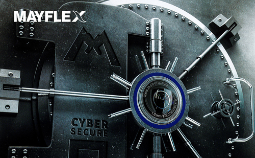 Mayflex &amp MOBOTIX Road Shows
