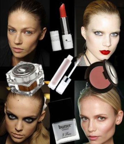 Spring Forward! 5 Beauty Trends for 2009