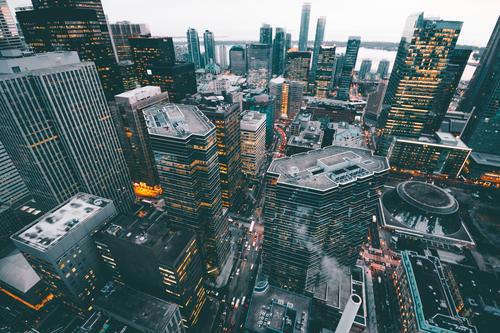London is the world's FinTech capital