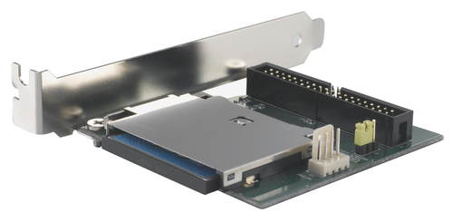 IGEL's PC to thin client conversion card