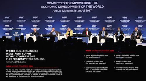 WBAF Annual Congress on 18-20 Feb 2018