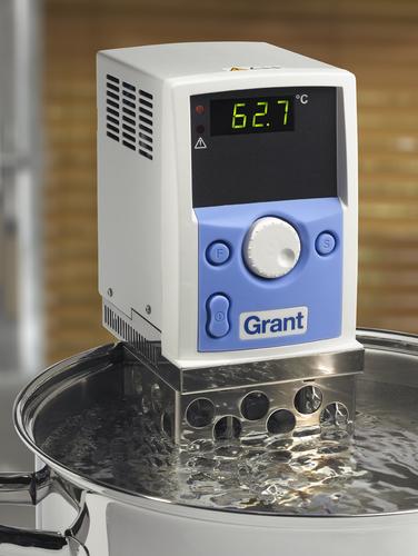 Grant's SV100 sous vide heater