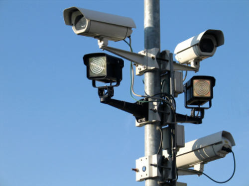 IP CCTV cameras are more secure