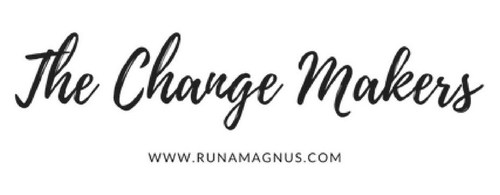 Runa Magnus and the Change Makers