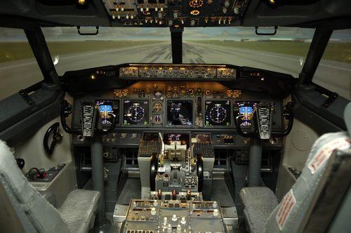 Virtual Aviation Flight Simulator