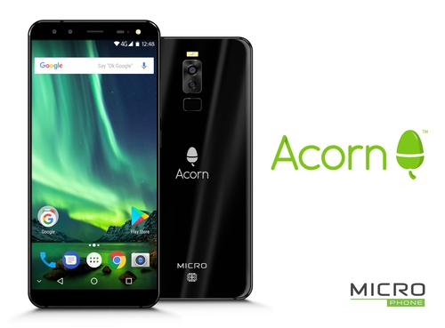Acorn Micro Phone Android Smart Phone