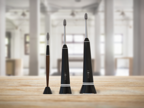 Dentii Range in Black