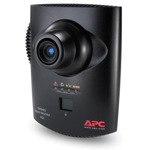 APC's new NetBotz range