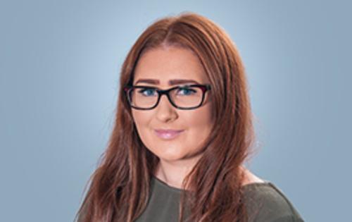 Amy Kavanagh