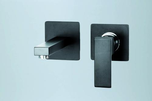 Kanya wall mounted basin tap