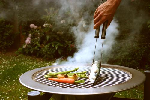 Dancook Firepit, www.dancook.dk