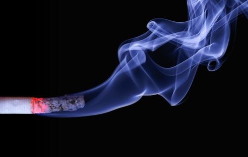 Stop smoking this No Smoking Day