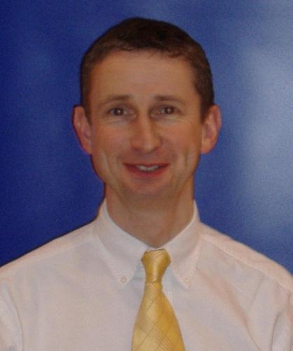 Lawrence James, VP Global Sales