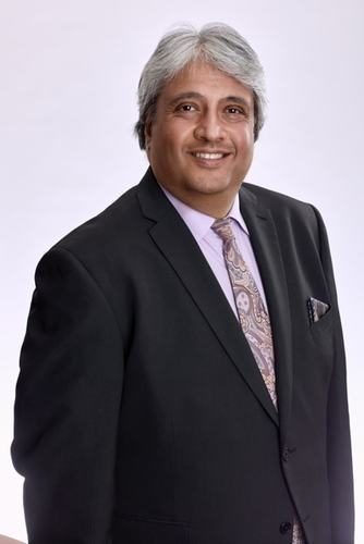 Ravi Rattan Clinical Director