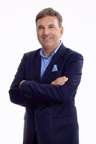 Peter Keegans CEO portrait shot
