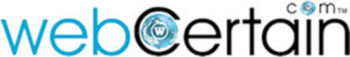 Global search specialists WebCertain