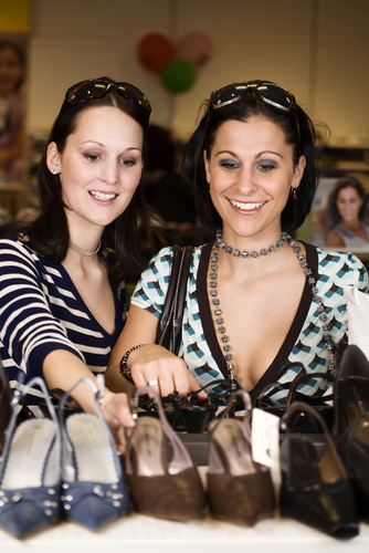 Totstotravel retail therapy for mums