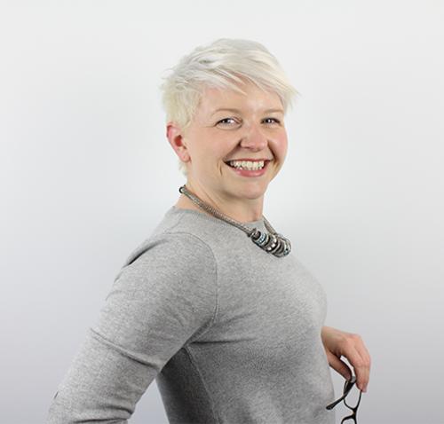 Vicki Hamilton Brand Manager