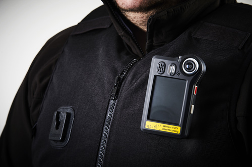 WCCTV Body Worn Camera (Connect)