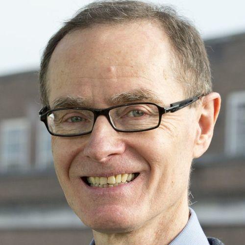 Martin Kilduff UCL School of Management