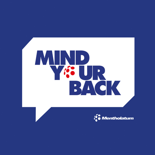 Mind Your Back logo