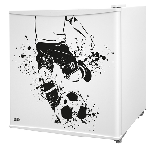 The Kuhla Table Top Football Fridge
