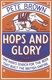 FRONT COVER, HOPS & GLORY