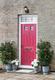 New Everest House Beautiful front door