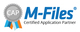 M-Files Certified Application Partner