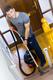 Numatic Henry HVR 200-11 Cylinder Vacuum
