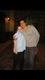 Josh meeting Orlando Bloom