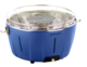 Outback voyager smokeless charcoal bbq