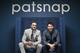 Jeffrey Tiong and Ray Chohan of PatSnap