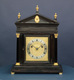 Edward East Architectural Turnbase Clock